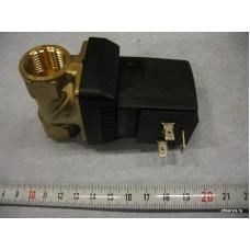 Клапан эл магнитный тип 6213А 42В (G4)