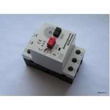 Автомат защитный компрессора К2