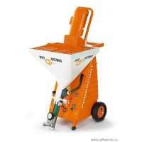 RITMO powercoat 230В без пистолета